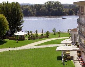 Kurzurlaub - 2 Übernachtungen - Potsdam arcona Hotel am Havelufer