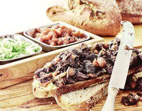 Kulinarische Stadtführung - Nürnberg 4-5 Verkostungen lokaler Spezialitäten
