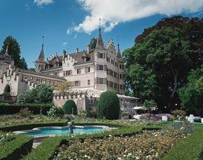 Brunch - Kreuzlingen Frühstücksbuffet im Schloss