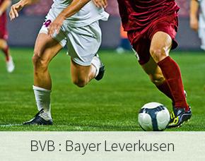 Bundesliga-Wochenende