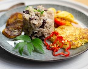 Karibische Küche Wagenfeld