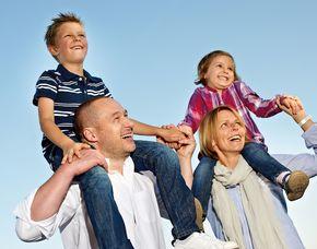 Familienurlaub - 2 ÜN Familienhotel Hochwald - Halbpension