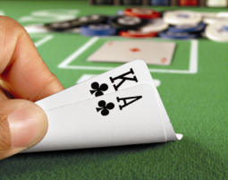 Poker Schnupperkurs Hannover Poker - 2 Stunden