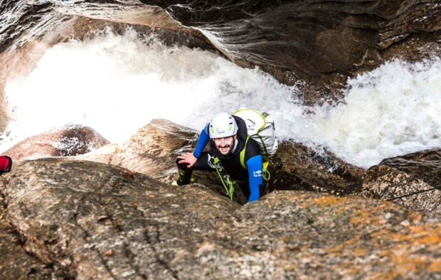 canyoning-tour-sonthofen-action