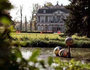 Städtetrips für Zwei Buitenplaats Vaeshartelt - Eintritt Casino