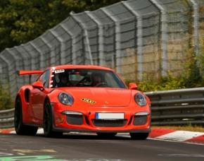 Rennwagen selber fahren - Porsche 911/996 GT3 - 6 Runden Porsche 911 GT3 Typ 996 - 6 Runden - Nürburgring Grand-Prix-Strecke
