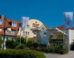 Kurzurlaub für Zwei - Reilingen ACHAT Premium Walldorf/Reilingen