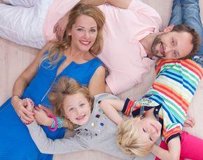 Familien-Fotoshooting Koblenz