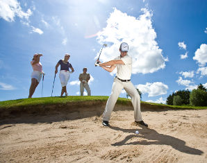 Golfkurs zur Platzreife Bremen Bremen - 16 Stunden