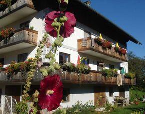 Zauberhafte Unterkünfte für Zwei Blumenhof