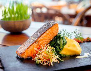 Fisch-Kochkurs Schwetzingen