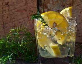 After Work Tasting - Gin - Stuttgart von 5 Sorten Gin
