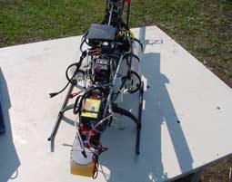 f-modellhelikopter