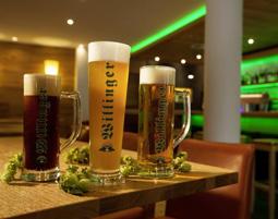 Kurztrip für Bierliebhaber -1 ÜN Best Western Plus Hotel Willingen - Abendessen, Brauereibesichtigung