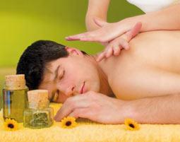 Hawaii-Massage-Harz