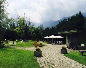 Bella Italia Valgrande Hotel