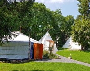 Erlebnisse-Geschenkideen: Außergewöhnlich Übernachten Degersheim