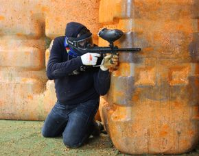Paintball Hanau