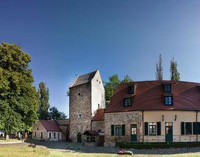 Schlosshotel in  Gommern Wasserburg zu Gommern