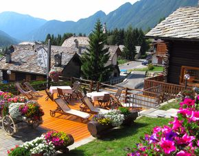 Bella Italia Residence Lo Peyo