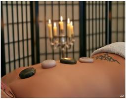 Hot Stone Massage Brand-Erbisdorf