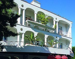 2x2 Übernachtungen - M Glamour Hotel - Gabicce Mare M Glamour Hotel