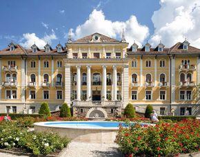 Schlosshotels Levico Terme