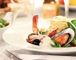 Meeresfrüchte- & Fischkochkurs - Garbsen 4-Gänge-Menü, inkl. Getränke