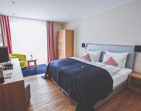 Kurzurlaub inkl. 120 Euro Leistungsgutschein - Hotel PalatinA - Neustadt an der Weinstraße Hotel Palatina