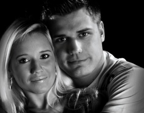 Foto-Love-Story für Zwei Köln inkl. Make-Up, 1 Print & 1 Bild digital, ca. 2 Stunden