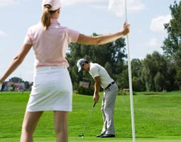 Golfkurs zur Platzreife Oststeinbek Oststeinbek - 16 Stunden