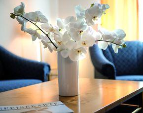 Kurzurlaub - 2 ÜN Victor's Residenz-Hotel Gummersbach