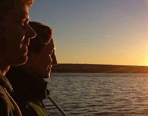 Romantische Segeltörns Starnberg