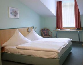 Städtetrips Apart Hotel Weimar