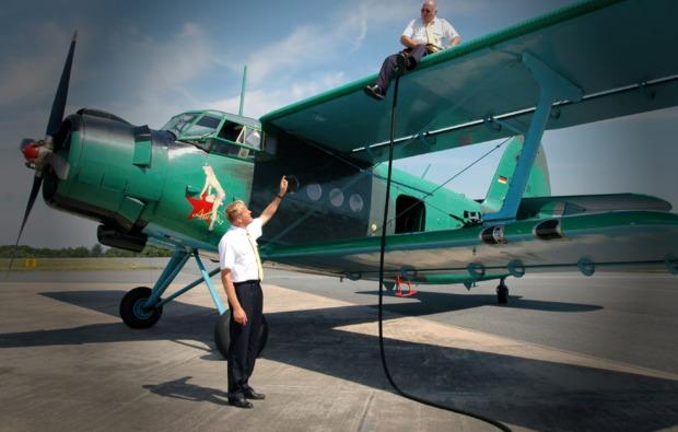 doppeldecker-rundflug-strausberg-fluggeraet