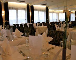 Schlemmen und Träumen - 1 ÜN Hotel & Restaurant Christkindlwirt - 4-Gänge-Menü
