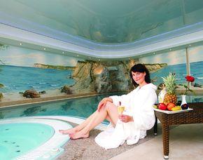 Entspannen & Träumen - Göhren Akzent Waldhotel Rügen