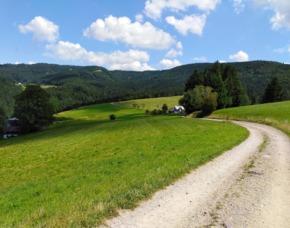 Wandertouren Horben