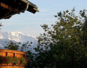 Zauberhafte Unterkünfte für Zwei  Radstadt Berggasthof Rohrmoos