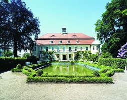 Schlemmen und Träumen für Zwei Hotel Schloss Schweinsburg - 4-Gänge-Menü