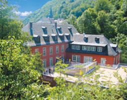 Romantikwochenende (Little Romance für Zwei)   Bad Berneck Hotel Hartl´s Lindenmühle