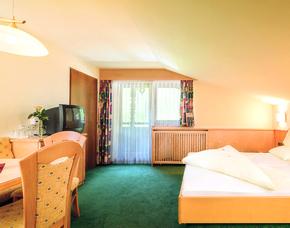 Kurzurlaub inkl. 30 Euro Leistungsgutschein - Hotel Alphof - Alpbach Hotel Alphof