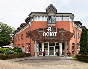 Kulturreisen - 1 ÜN ACHAT Comfort Heidelberg/Schwetzingen - Eintritt Schlosspark