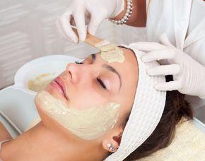 Das Schönheitsprogramm für Sie