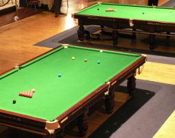 Snooker - Snooker Training - Schwetzingen Snooker - 4 Stunden