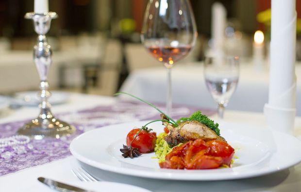 kuschelwochenende-schloss-blankenburg-dinner