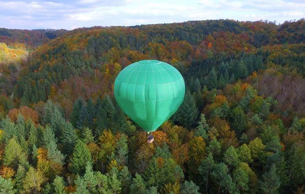 ballonfahrt-cloppenburg-flug