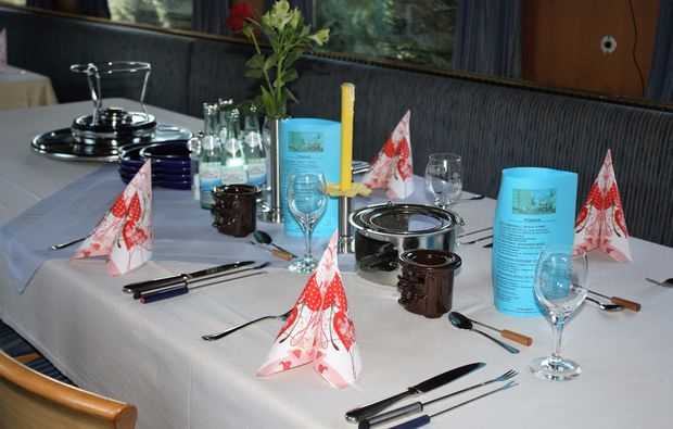 Candle Light Dinner In Pommersfelden Schenken Mydays