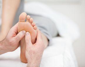 Fußreflexzonenmassage - Thai 50 Minuten