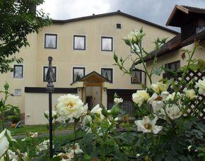 Landhotels für Zwei GreenLine Hotel zur Post - 4-Gänge-Menü